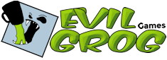 Evil Grog Games Forums